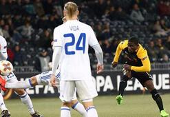 Dinamo Kiev turu garantiledi