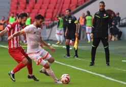 Samsunspor: 0 - Adanaspor: 0