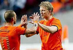 'Dirk Kuyt ile giderdik'
