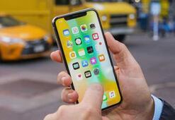 Binlerce dolar değerindeki iPhone Xler daha mağazaya girmeden çalındı