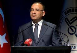 Bozdağ: Türkiyede Diyanet İşleri Başkanlığı olmasa memleket cami cami bölünür