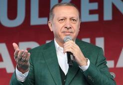 Cumhurbaşkanı Erdoğandan CHPye çok sert eleştiriler