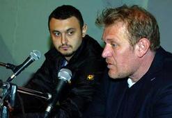 Prosinecki Türk futbolunu değerlendirdi