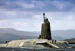 İngiliz donanmasını karıştıran skandal