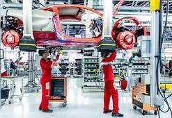 Ferrari nasıl üretiliyor Ferrariler nasıl bir üretim sürecinden geçiyor