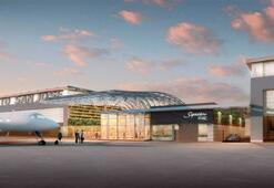 Google Kendi Havaalanını Yapmak İstiyor