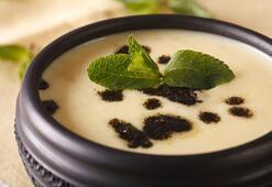Bu çorba hem zayıflatıyor hem serinletiyor...