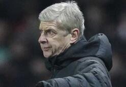 Wenger: G.Saray ligde şampiyon olacağını biliyor