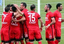 Ümraniyespor: 1 -Adana Demirspor: 0