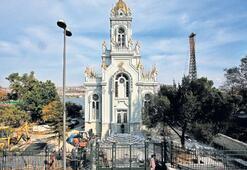 İlklerin kilisesi 7 Ocak'ta açılıyor