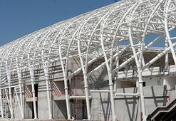 Malatya Arenadan müjdeli haber