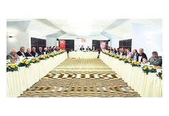 Türkiyede Alevilik - 'Çalıştaylar devletin hafızasını güncelledi'