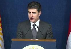 Son dakika: Barzani canlı yayında duyurdu Türkiye ve İrana...