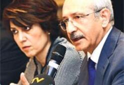 CHP, kadınlara yakın parti olmak istiyor