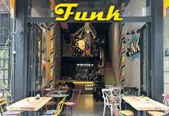 Funk müzik gibi eğlenceli...