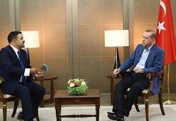 Cumhurbaşkanı Erdoğan: Devleti sıfırdan kuracağız