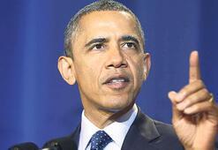 Obama dört yıl sonra muhalefetle konuşuyor