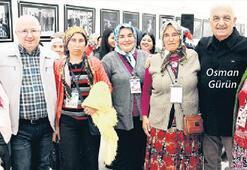 Başkan Gürün, kadınları Anıtkabir'e uğurladı
