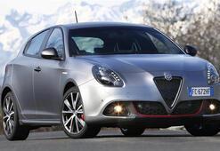 Alfa Romeo Giuliettada 75 bin liralık kredi fırsatı