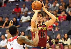 NBAde heyecan dolu yeni sezon başlıyor