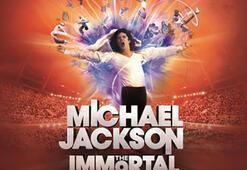 Michael Jackson The Immortal için 4 gün kaldı