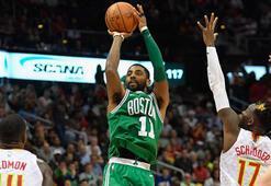 Celticsten 7 yıl sonra bir ilk