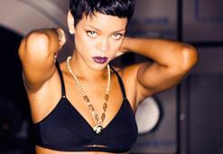 Rihanna biletleri tükenmek üzere