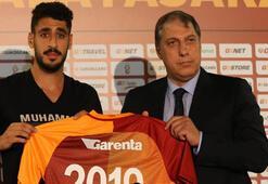 Galatasaray Tolga Ciğerciyi resmen açıkladı Rakamlar...
