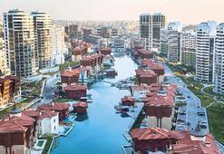 Sinpaş GYO 1500 ev sattı hedefini 1 milyar TL yaptı