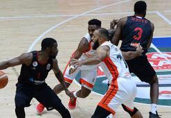 Gaziantep Basketbol, galibiyet hasretini
