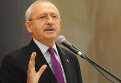 CHP Genel Başkanı Kılıçdaroğlu İngiltereye gidecek