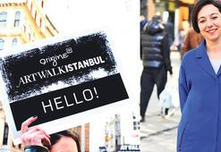 İstanbul galerilerini adım adım gezmeye ne dersiniz