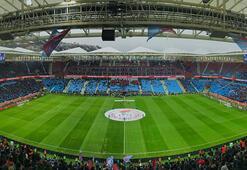 Trabzonspor Akyazıda aradığını bulamadı