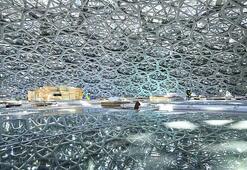 Louvre Abu Dabi kapılarını açıyor