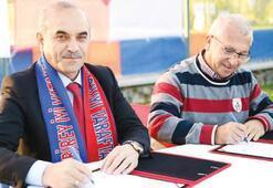 Altınordu kardeşlik protokolü imzalandı