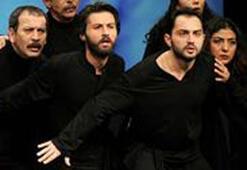 Genco Erkal, Sivas katliamının 20. yılı için sahnede