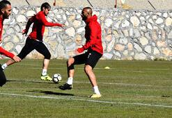 Evkur Yeni Malatyaspor, Trabzonspor mesaisine başladı