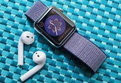 Apple Watch Series 3 inceleme (VİDEO)