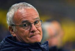 Bir peri masalı daha Ranieri...