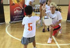 Piri Reis Okullarında basketbol eğitimi başlıyor