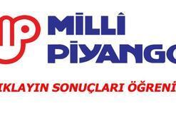 Milli Piyango çekiliş sonuçları açıklandı İşte 09 Ağustos MPİ çekilişi ve bilet sorgulama işlemi