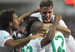 Bursaspor 3 sezon sonra mutlu başladı