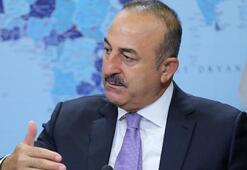 Bakan Çavuşoğludan flaş açıklamalar