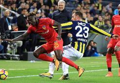 Stephane Badji: Süper Ligin seviyesi çok yüksek