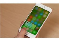 iPhone 7'de Home Tuşu Baştan Aşağı Değişecek