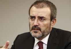 AK Parti Sözcüsü Ünal: Atatürkü kullananlarla sorunumuz var