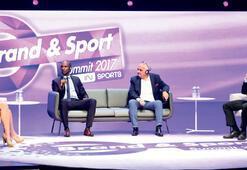 Sporun markaları İstanbul'da buluştu