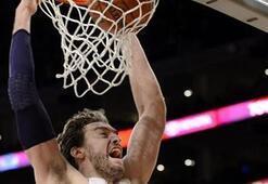 Lakers son anda