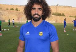 Malatyasporlu futbolcular galibiyet hedefliyor