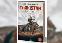Bartoldun Türk tarihi konusundaki başyapıtı yayınlandı